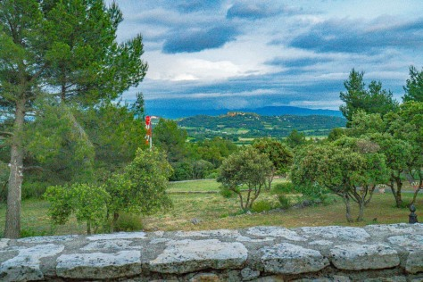 Luberon Hill Towns-190