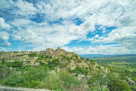 Luberon Hill Towns-57