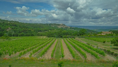 Luberon Hill Towns-73