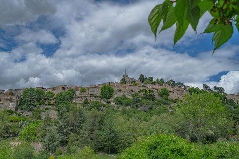 Luberon Hill Towns-85
