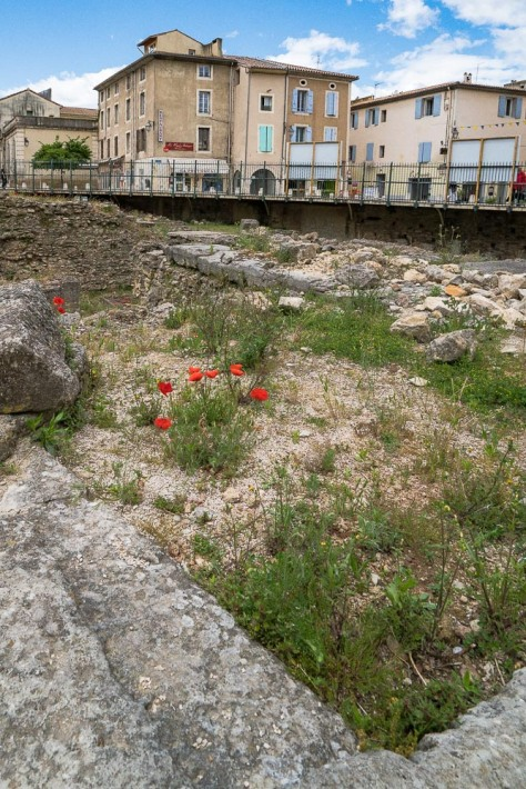 Roman Theatre of Orange-13