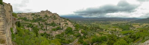 Luberon Hill Towns-18