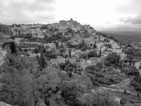 Luberon Hill Towns-19