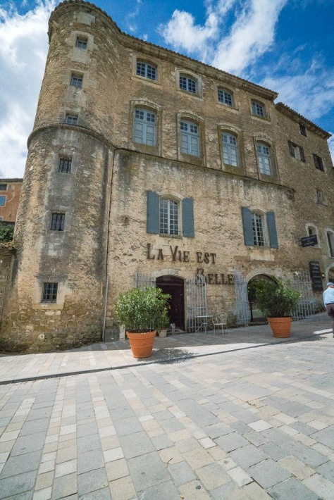 Luberon Hill Towns-229