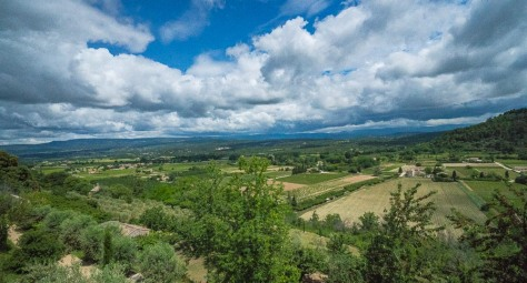 Luberon Hill Towns-236