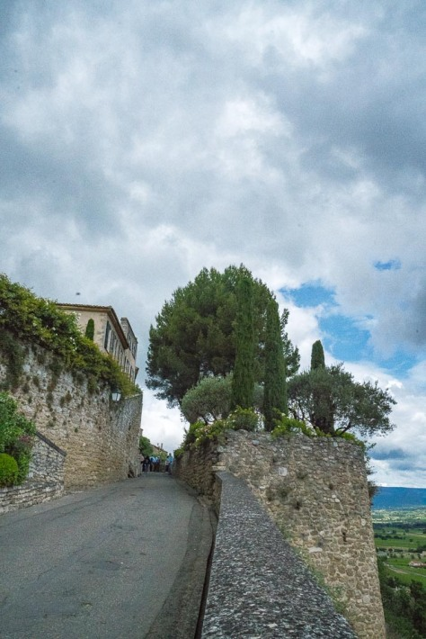 Luberon Hill Towns-244