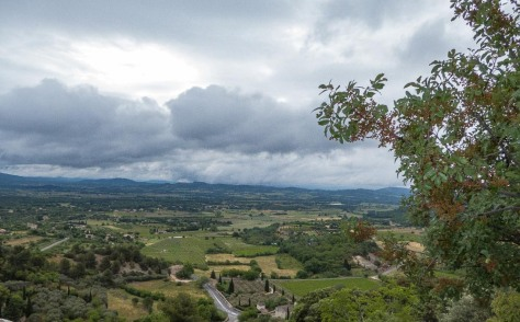 Luberon Hill Towns-25