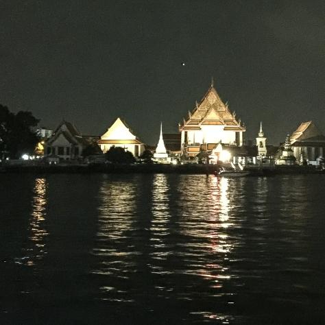 Bankok First Night-870
