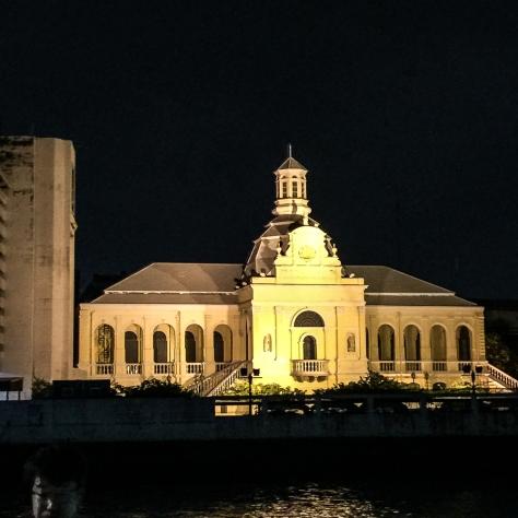 Bankok First Night-873