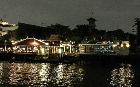 Bankok First Night-876