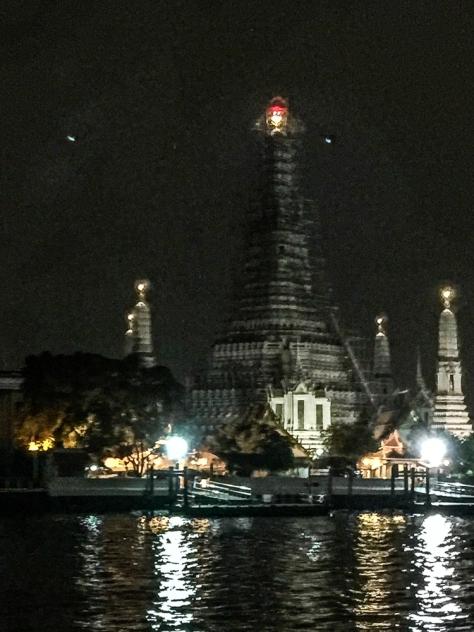 Bankok First Night-881