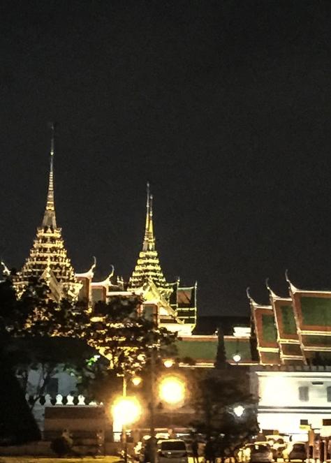 Bankok First Night-896