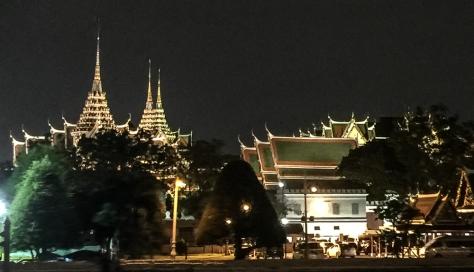 Bankok First Night-897