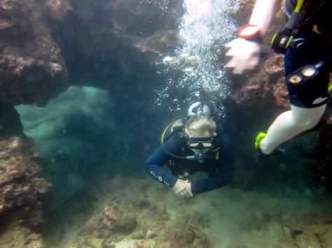 Phi Phi Dive Trip-26