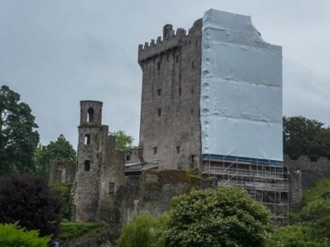 Blarney Castle-13