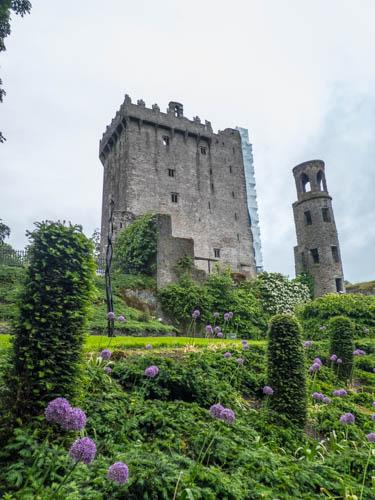 Blarney Castle-18
