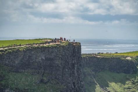Cliffs of Moher-91