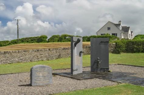 Famine Memorial-4