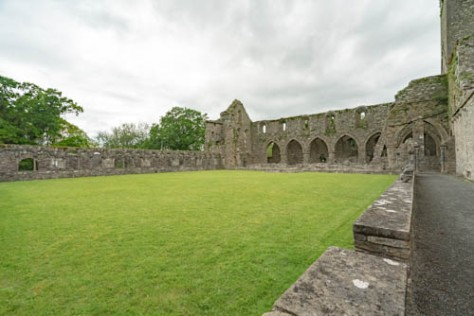 Jerpoint Abbey-14