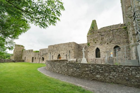 Jerpoint Abbey-9
