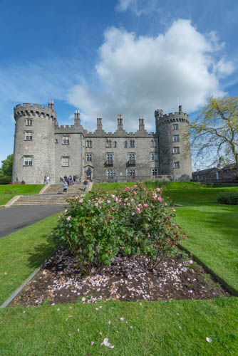 Kilkenny Castle-14