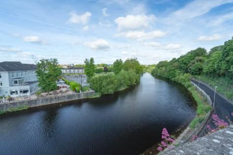 Kilkenny Castle-22