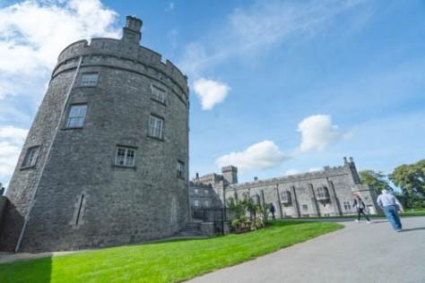 Kilkenny Castle-4