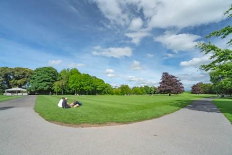Kilkenny Castle-5