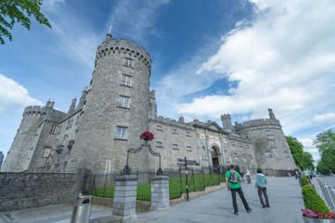 Kilkenny Castle-9