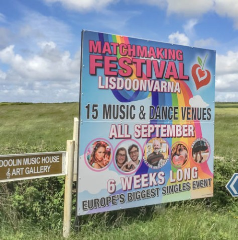 Matchmaker of Lisdoonvarna-14