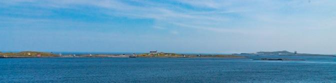 Sacre Bleu! It's Saint-Pierre and Miquelon!