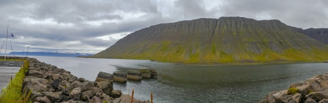 The Wild Westfjords of Iceland
