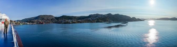 Qaqortoq. Yes, It's a Place.