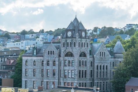 St. John's -1005