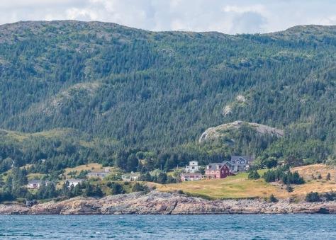 St. John's -865