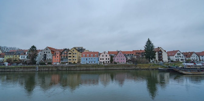 Hooray for Regensburg!