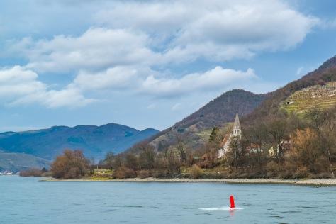 Sailing the Wachau ValleyWachau ValleyRegensburg-11