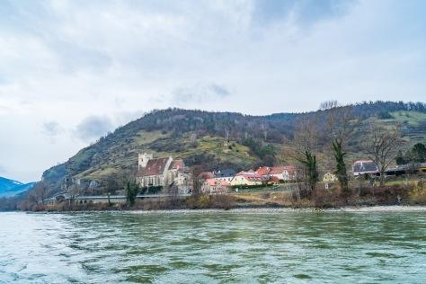 Sailing the Wachau ValleyWachau ValleyRegensburg-22