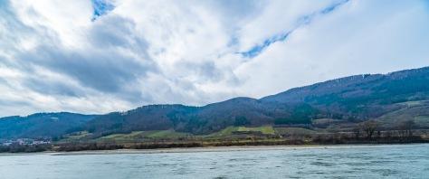 Sailing the Wachau ValleyWachau ValleyRegensburg-7