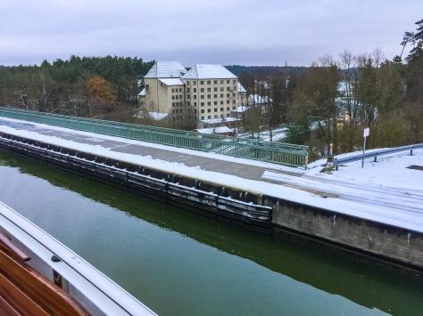 Sailing to Regensburg-16