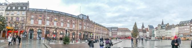 Superlative Strasbourg