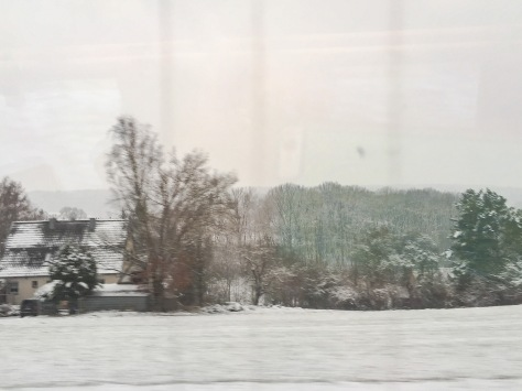 Train Ride to Nuremberg-4