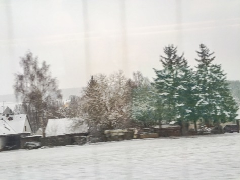Train Ride to Nuremberg-5
