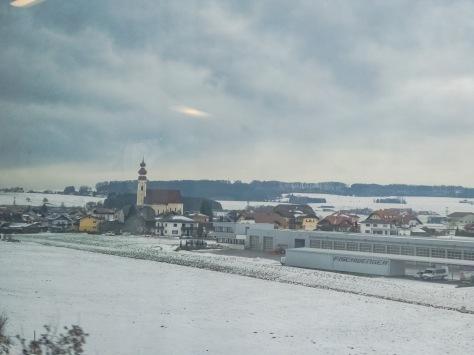 Train Trip to Innsbruck-2