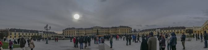 Wien is Wonderful!